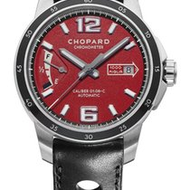 Chopard Mille Miglia 2015 Race Edition Stainless Steel...