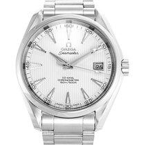 Omega Watch Aqua Terra 150m Gents 231.10.42.21.02.001