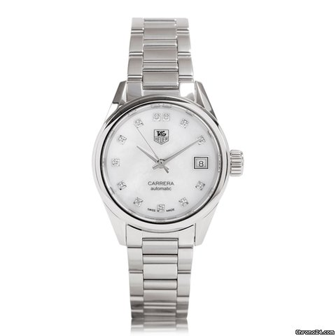ladies tag carrera automatic watch духи выпускают