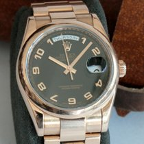 Rolex Day Date Rosegold - Mint Condition