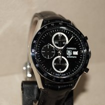 TAG Heuer Carrera Calibre 16 - Full Set