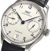 IWC Portugieser 7 Day Power Reserve · Automatic IW500705