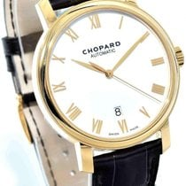 Chopard Classic 18k Yellow Gold 161278-0001 - Automatic 40mm...