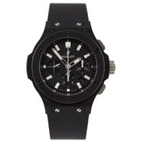 Χίμπλοτ (Hublot) Big Bang Ceramic Black Magic 44mm