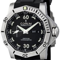 Corum Admiral's Cup Seafender 46 | 947.401.04/0371 AN12