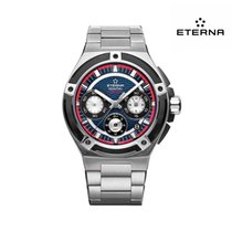 Eterna Royal Kontiki Chronograph GMT limited Edition