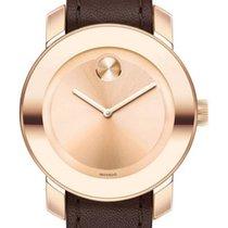 Movado Bold Unisex Watch 3600364