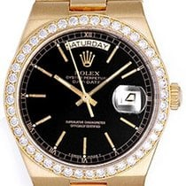 Rolex Men's Rolex Oysterquartz President Day-Date Watch...