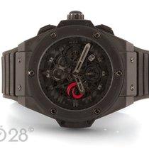 Hublot King Power Alinghi Ceramic 710.CI.0110.RX.AGI10 limited...