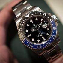롤렉스 (Rolex) GMT Master II  116710BLNR