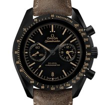 Omega Speedmaster Moonwatch Omega Co-Axial Chronograph Vintage...