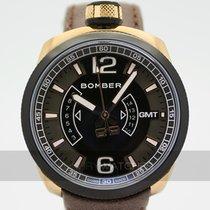 Bomberg Bolt-68 GMT