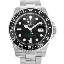 Ρολεξ (Rolex) Watch GMT Master II 116710 LN