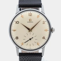 Omega Jumbo cal.30T2 from early 1940s.