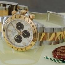 Rolex Cosmograph Daytona Panda dial, ref. 116523