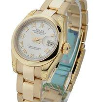 Rolex Unworn 179165 Ladys President Rose Gold - Ref 179165 -...