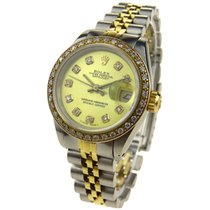 Rolex Lady Datejust Oyster Perpetual 6917