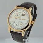 A. Lange & Söhne TIME ZONE 116.032