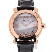 Chopard Happy Sports 36 Rosé Gold