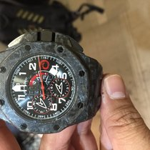 Audemars Piguet AP Team Alinghi Carbon Limited Edition