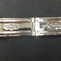 Rolex Chiusura clasp Strap Datejust oro Gold steel Gmt