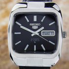 Seiko Mens Vintage Day Date Automatic 21jewels Dress Watch...