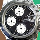 Tudor Chronograph Big Block Oysterdate Chrono-Time Plexi
