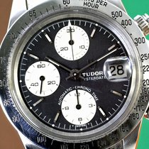 Τούντορ (Tudor) Chronograph Big Block Oysterdate Chrono-Time...