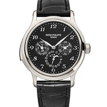Patek Philippe 5374P-001 Platinum Men Grand Complications 42mm...