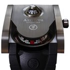 Azimuth Sp-1 Landship Watch Upright Viewing Hour Drum Titanium...