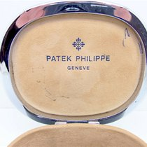 Patek Philippe Rare Box for Jumbo Nautilus Ref. 3700 in steel