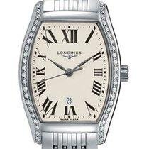 Longines Evidenza Ladies Quartz L2.155.0.71.6