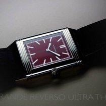 ジャガー・ルクルト (Jaeger-LeCoultre) Grande Reverso 1931 Rouge Ultra Thin