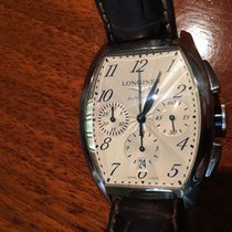 Longines Men's watch – Longines Evidenza Cronograph Automatic