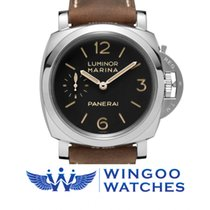 Panerai LUMINOR MARINA 1950 3 DAYS 47MM Ref. PAM00422