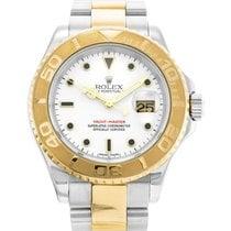 롤렉스 (Rolex) Watch Yacht-Master 16623