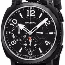 Anonimo Militaire Automatic Chronograph AM.1100.02.003.A01