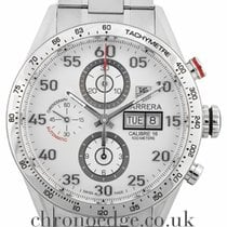 TAG Heuer Carrera Day-Date Calibre 16 Automatic CV2A11.BA0796