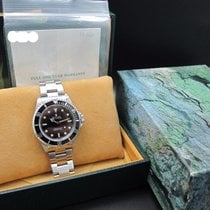 Rolex SUBMARINER 14060 (SWISS MADE Dial) with Box and Paper