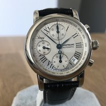 Montblanc Meisterstuck Chronograph
