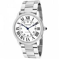 Cartier Ronde Solo De Cartier W6701011 Watch
