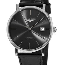 Longines Elegant Men's Watch L4.910.4.72.2