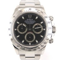 롤렉스 (Rolex) Daytona 116520 Black dial full set