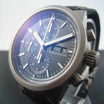 IWC Chrono Rattrapante Jan Ulrich Limited Edition IW371537