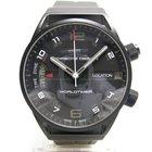 Porsche Design Worldtimer 2010 ref: P6750 Titane/PVD sur...