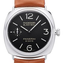 Panerai Radiomir Black Seal 8 Days – 45 mm