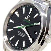 Omega Aqua Terra Co Axial 150m  23110422101004