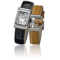 Michel Herbelin Antares Coffret 2 bracelets interchangeables cuir