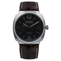 Panerai Radiomir 8 Days Titanio 45 mm