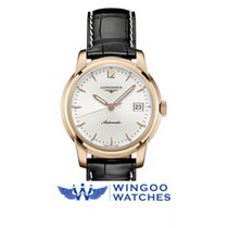 Longines - SAINT-IMIER COLLECTION Ref. L27638723/L2.763.8.72.3